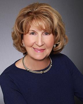 Barbara Hamilton