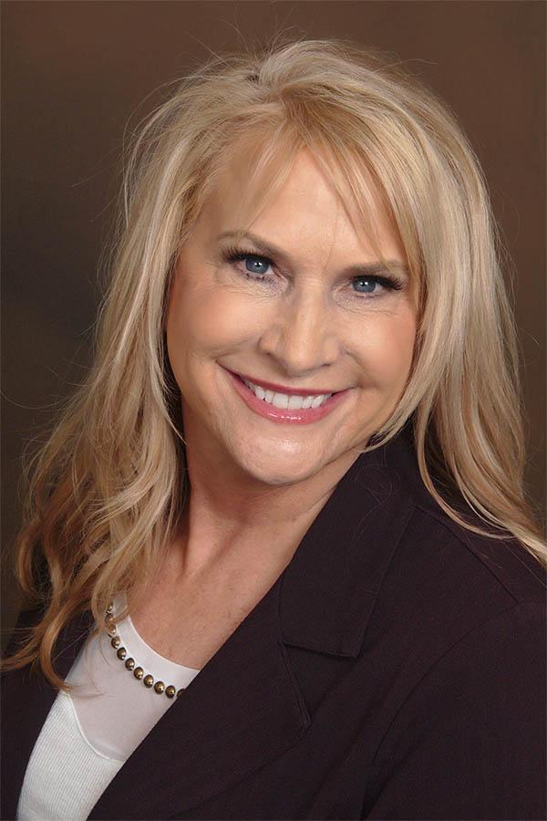 Cindy Kinmon
