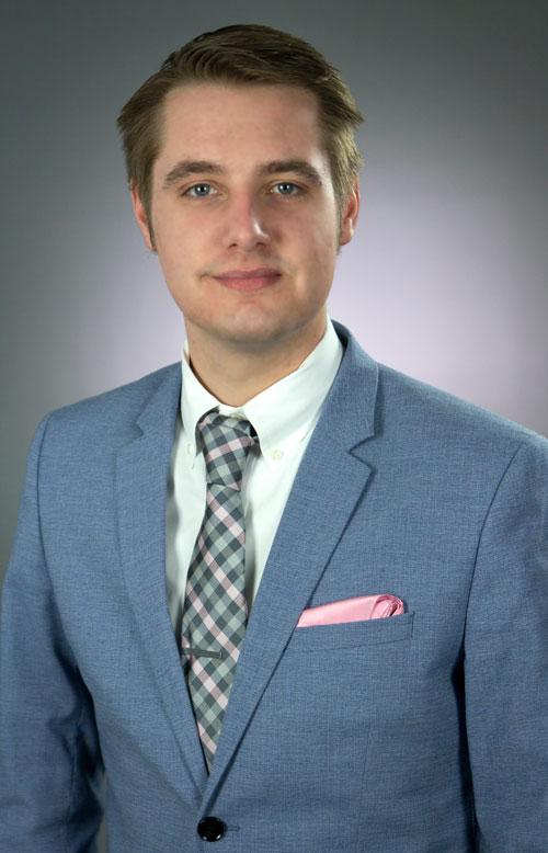 Nick Sortor