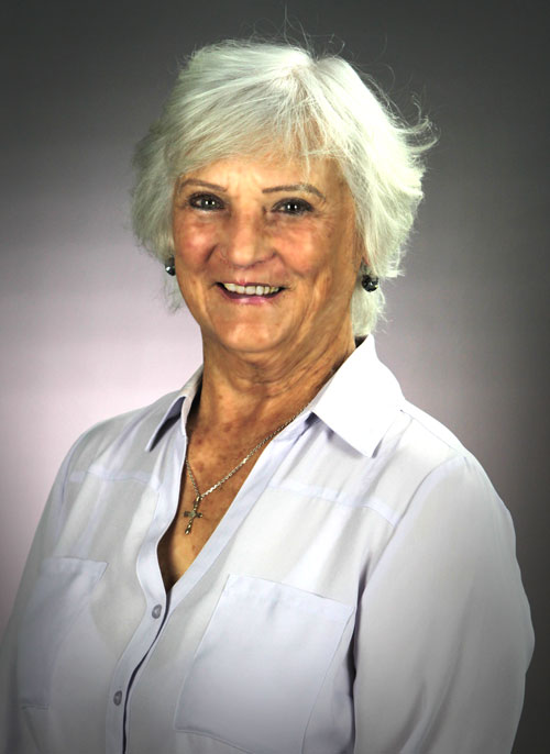 Kathy Branham