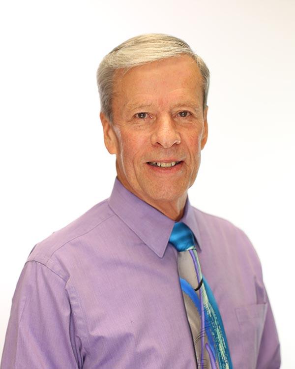 Bob Andres