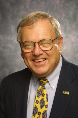 Mike Platt