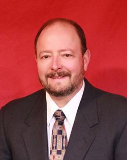 Mark Meredith