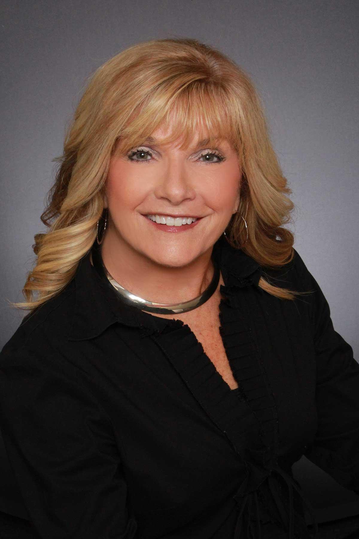 Connie Rodosky
