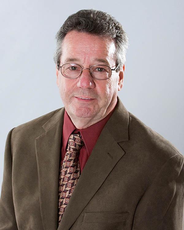 Jim Tabor