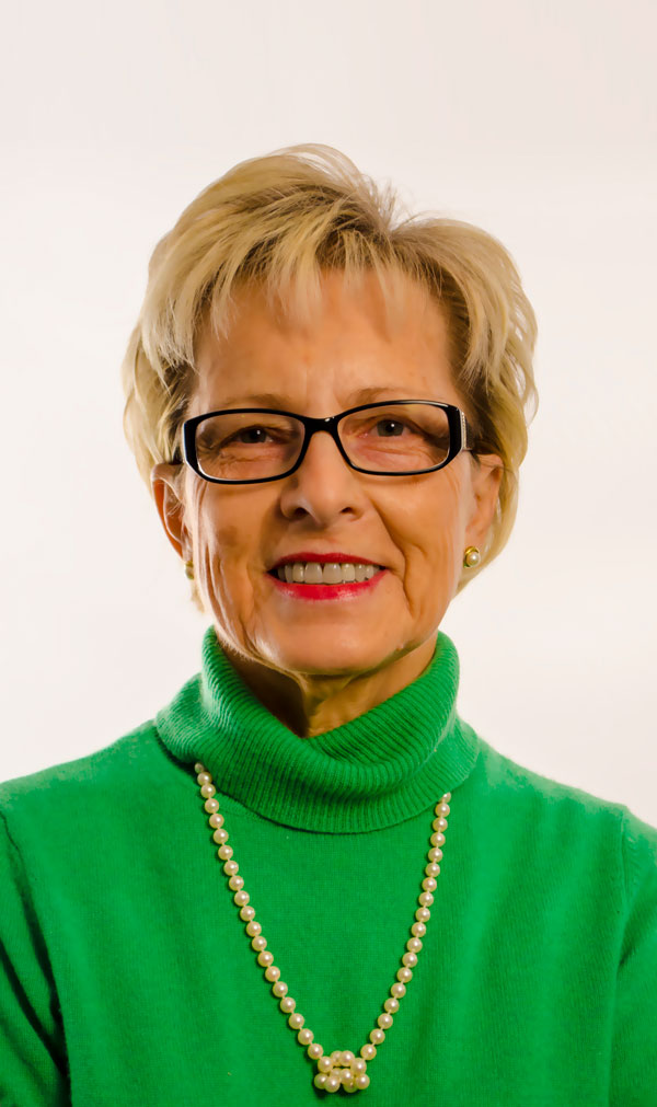 Judy Jenkins