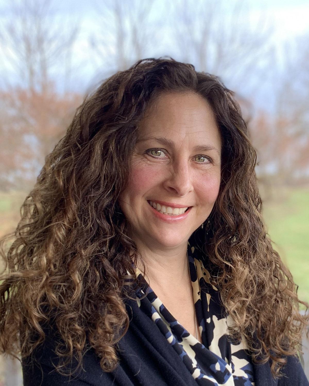 Rebecca Johnson
