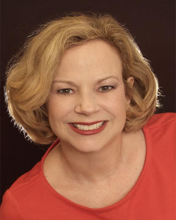 Barbara Asher
