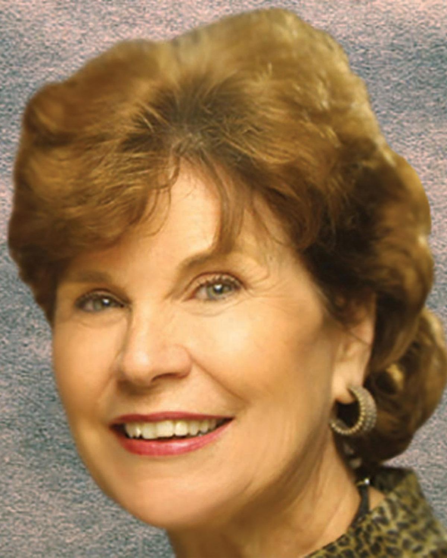 Betty Sheltz
