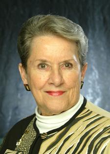 Virginia Gregory