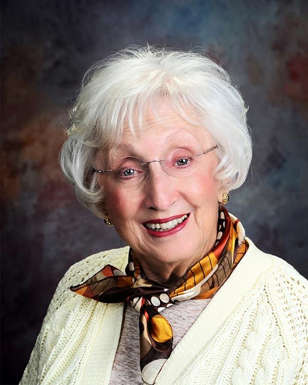 Ann Stivers