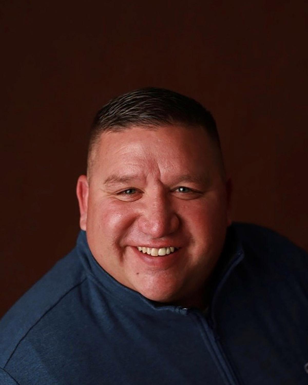 Greg Morgan