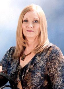Linda Allgeier