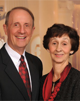 Boyd and Linda Hurst