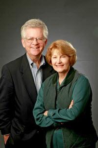 Linda and Jerry Grasch