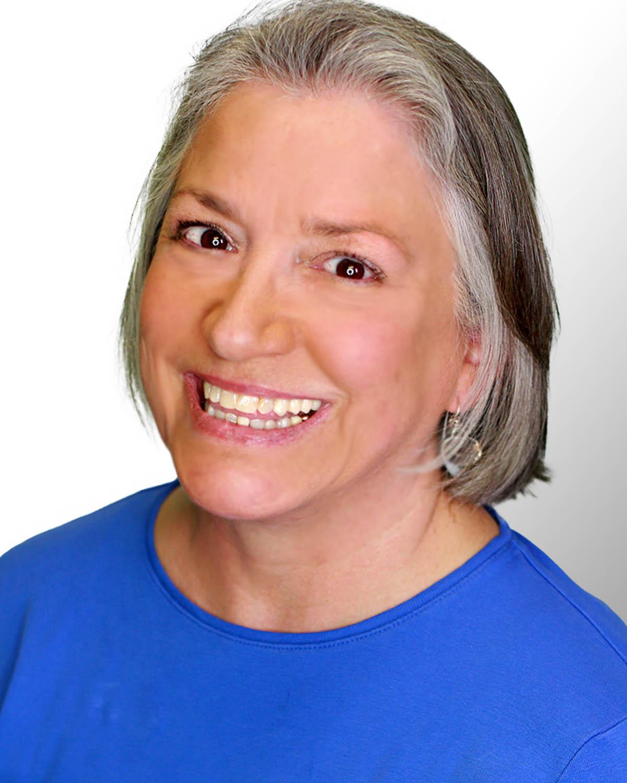 Sue Woods
