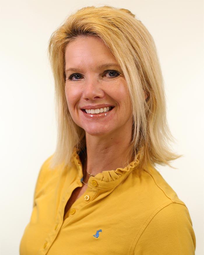 Cynthia Cowgill