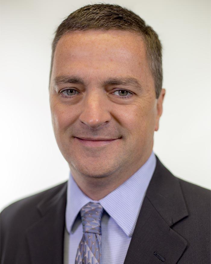 Kevin Washam