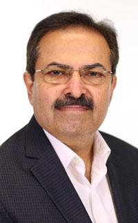 Ray Ghayoumi, MBA, Broker