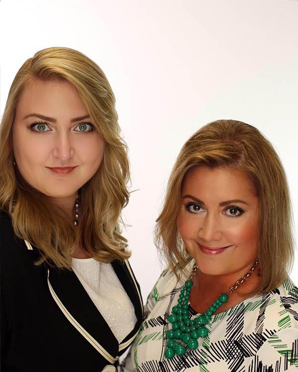 Olga Grab & Diana Stewart - Dream Experts