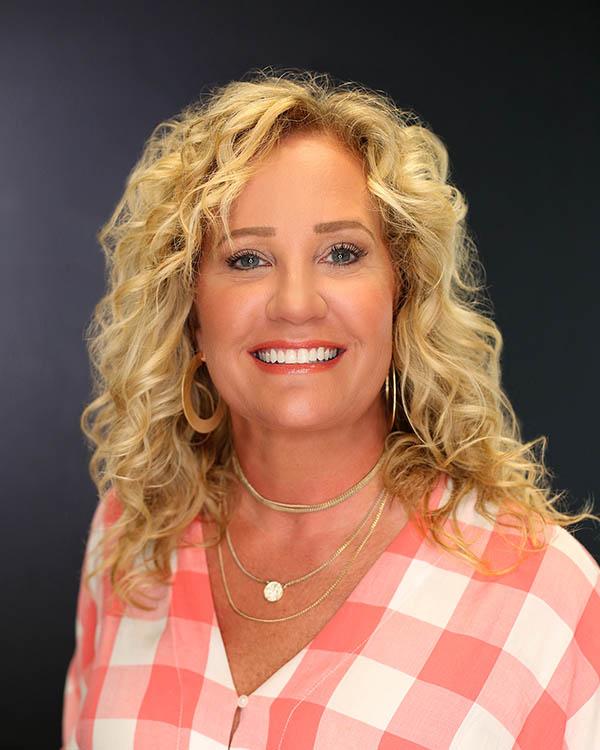 Melissa Thieneman