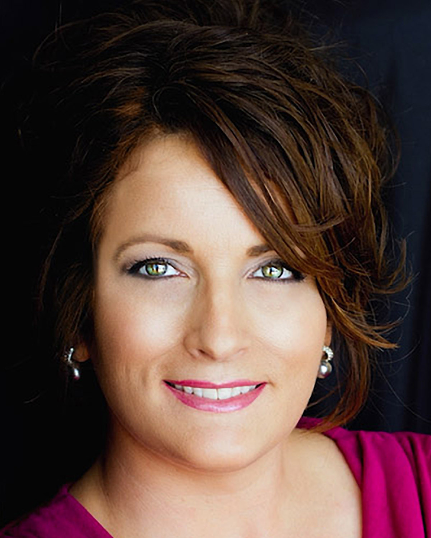 Stephanie Prather