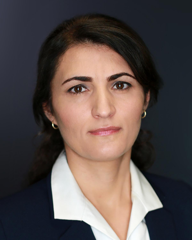 Malika Rizmanova