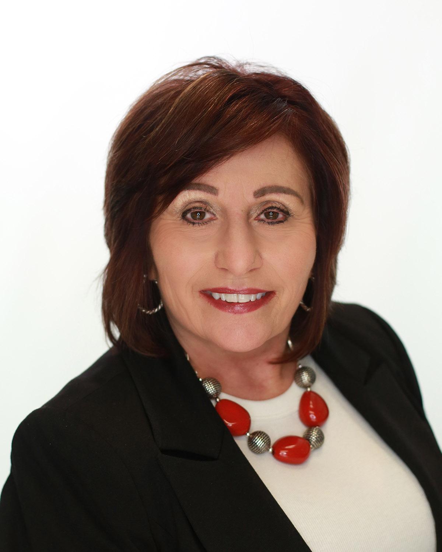 Linda Gillock