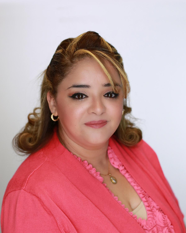 Christina Mansour
