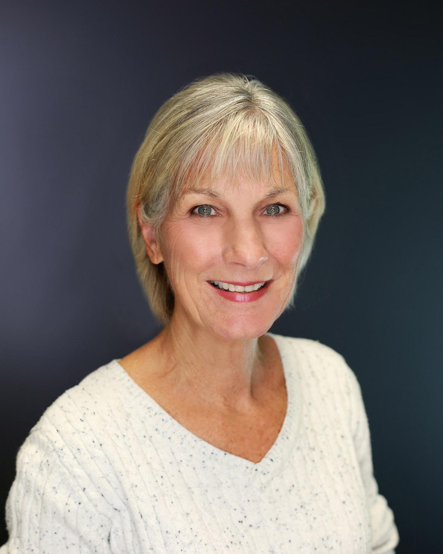 Nancy Zils