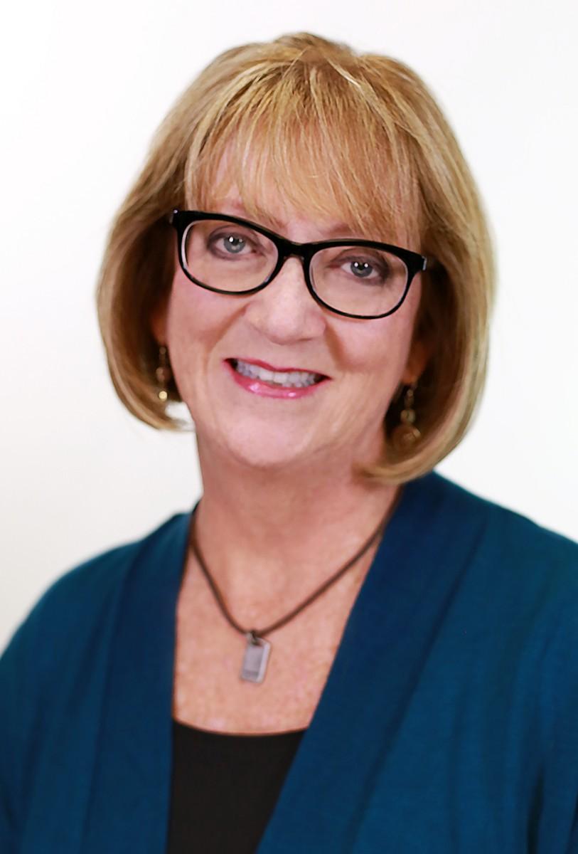 Kelly Gain Parker