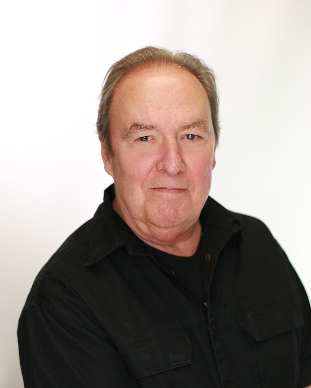 Mike Sauerheber