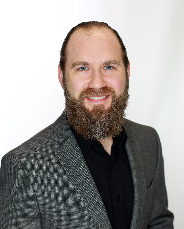 Michael Zehnder