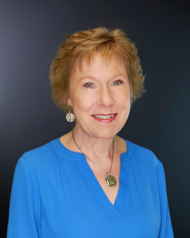 Joyce Platt