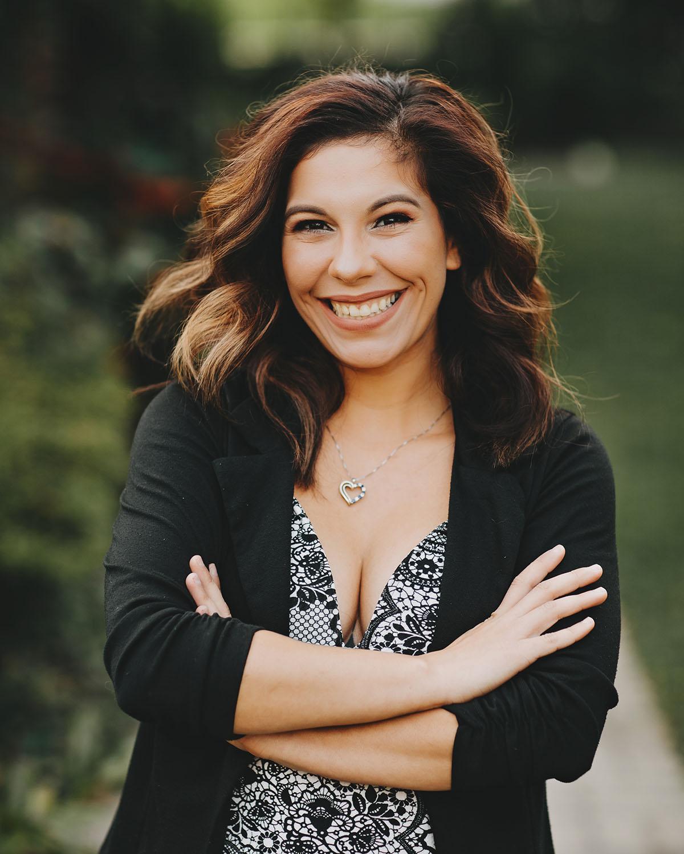 Vanessa Leeds