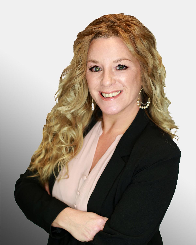 Kimberly Johnstone