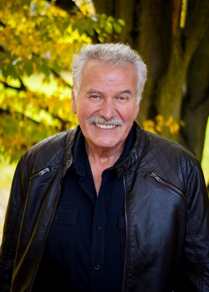 Jerry Poirier