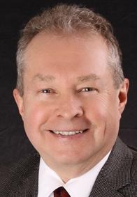 Kent Whitaker