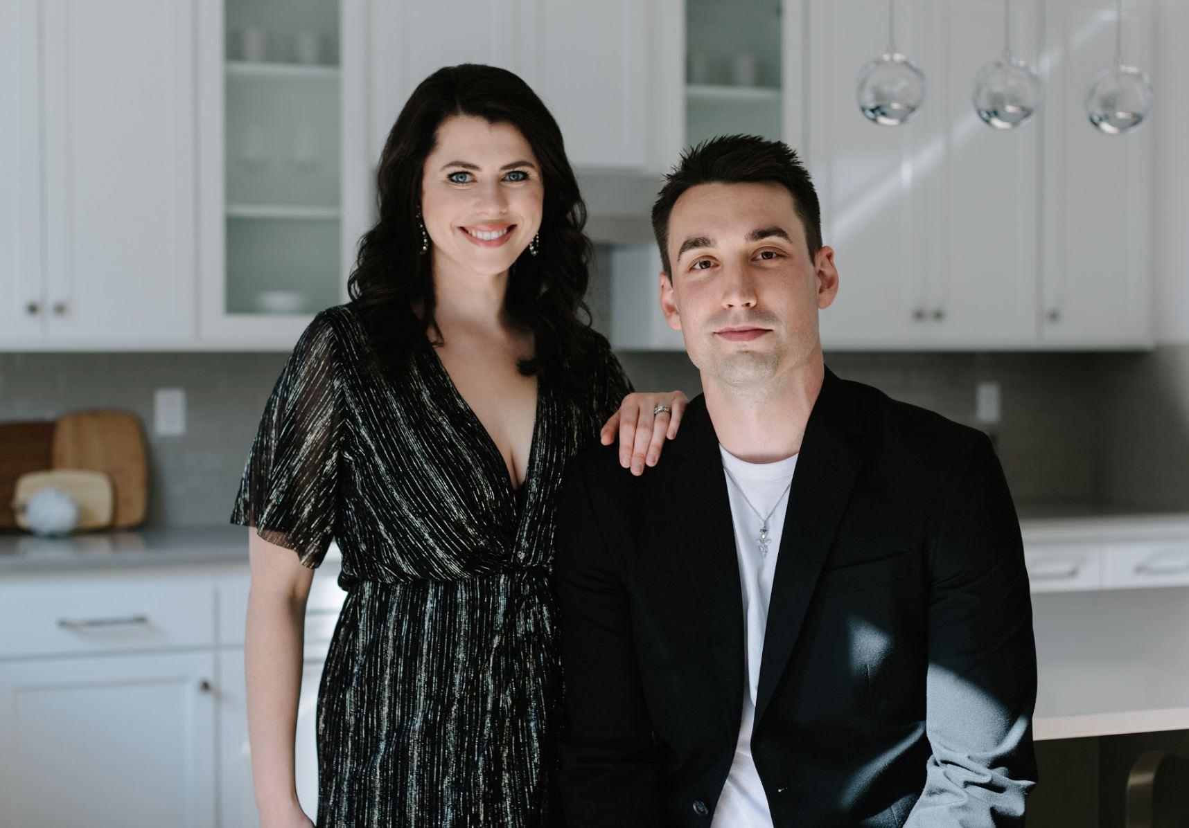 Carissa & Drew Runberg