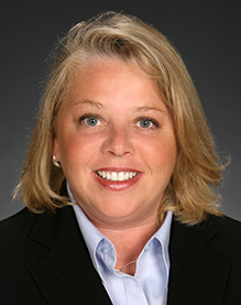 Wendy Fincher-Hughes