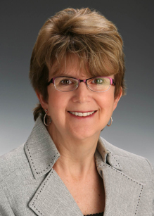 Jeanne Dubendorf