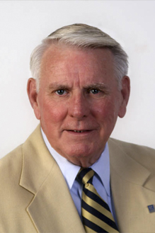 Jim O'Daniell