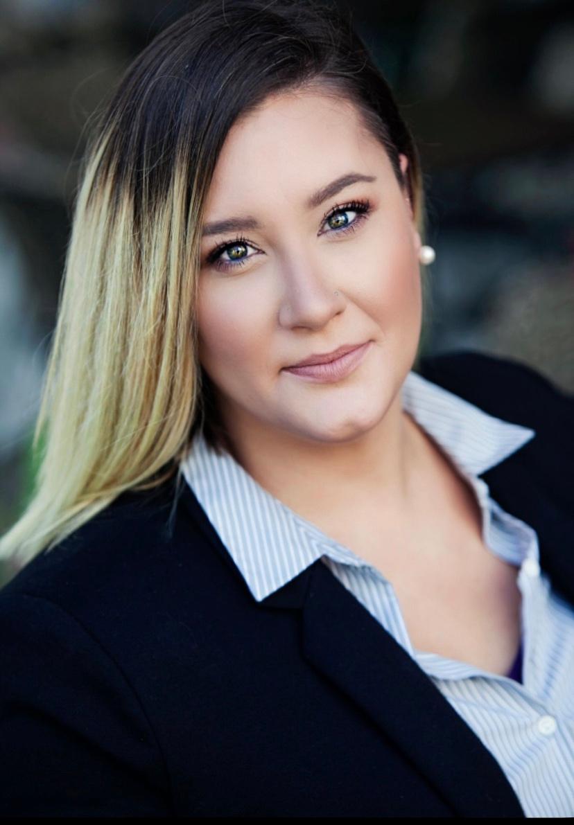 Jessie Burrough