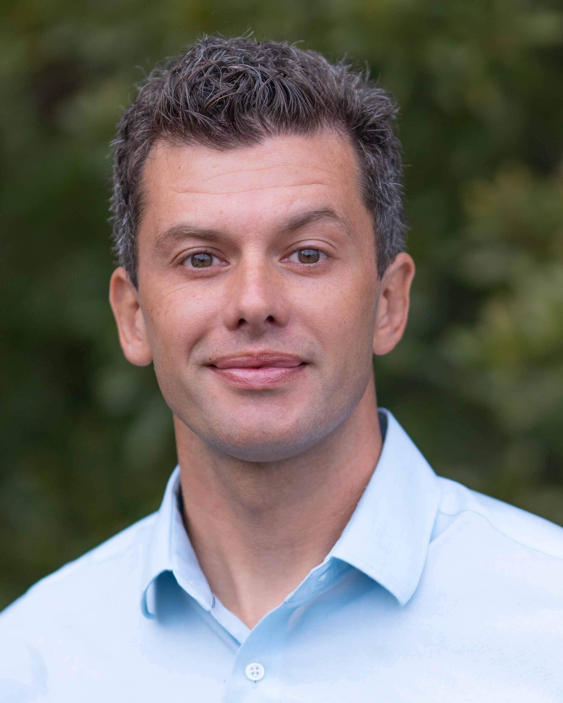 Paul Stanfield