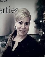 Janet Mercadefe