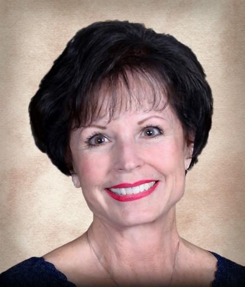 Sandi Gottshall