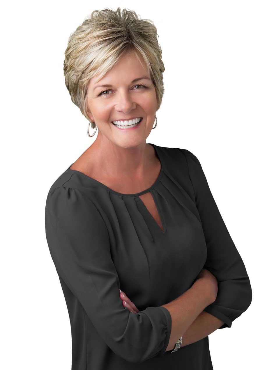 Cathy Rhoades