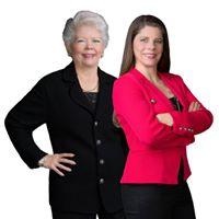 Karen & Kimberly Schonherz
