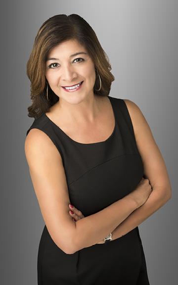 Stephanie Hanenberg