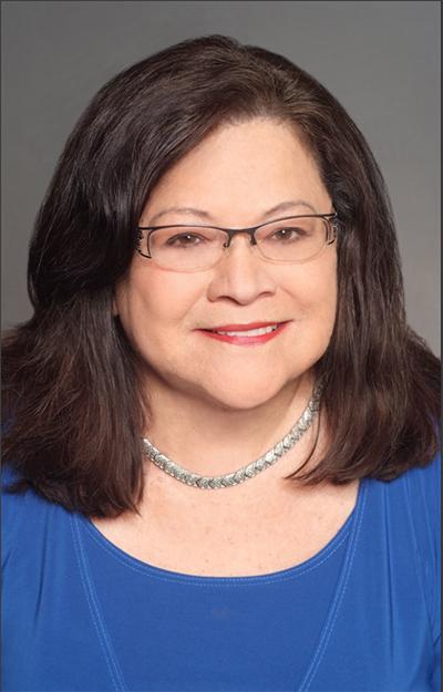 Toni Benson